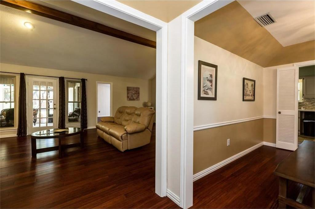 Sold Property   518 Hinsdale Drive Arlington, Texas 76006 7