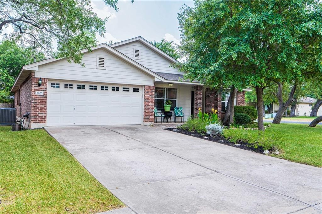 Sold Property | 3405 Spumanti Lane Leander, TX 78641 1