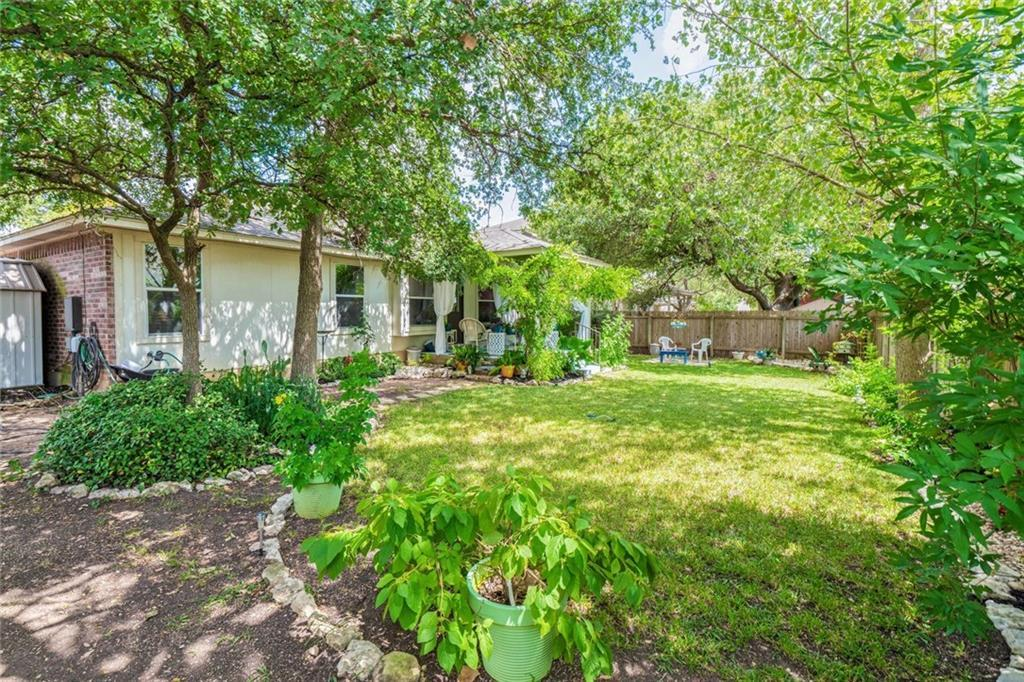 Sold Property | 3405 Spumanti Lane Leander, TX 78641 20