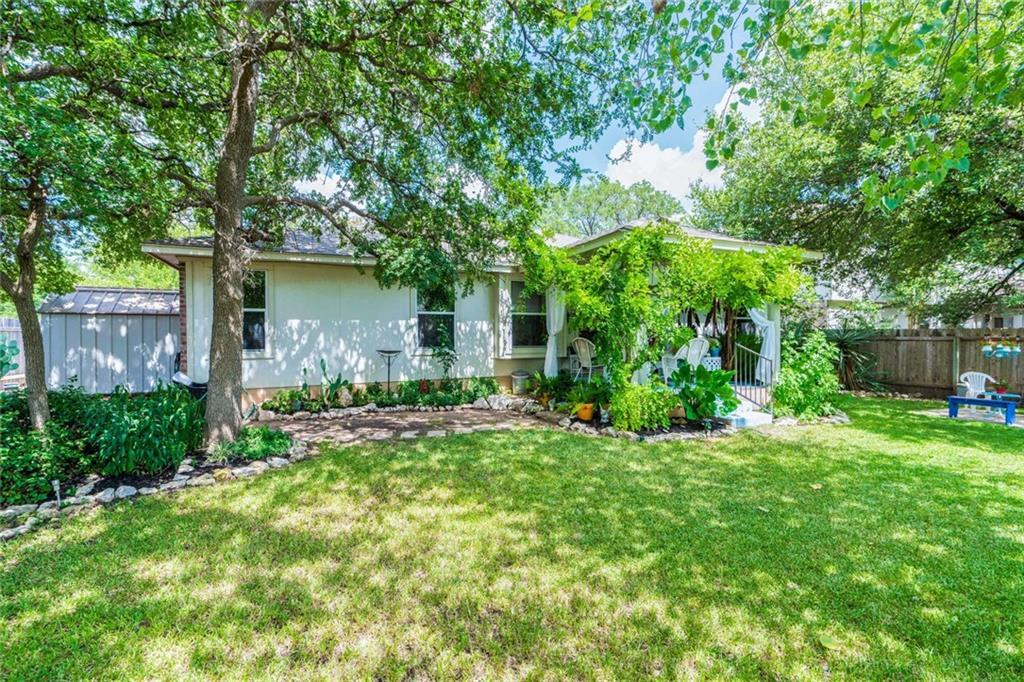 Sold Property | 3405 Spumanti Lane Leander, TX 78641 22