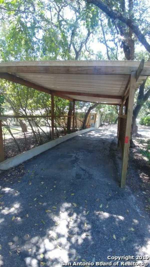 Property for Rent   25327 TRIANGLE LOOP  San Antonio, TX 78255 5