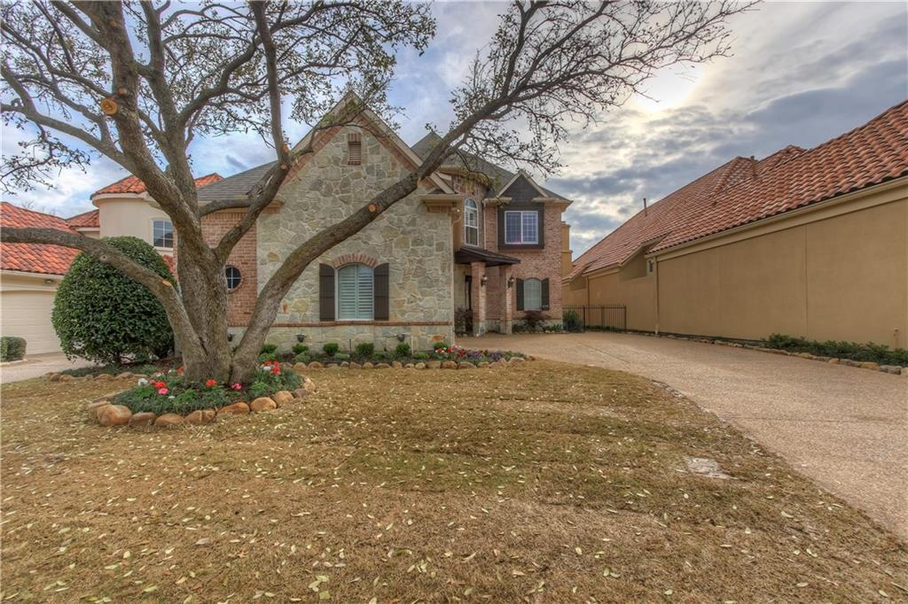 Leased   5652 Gleneagles Drive Plano, Texas 75093 0