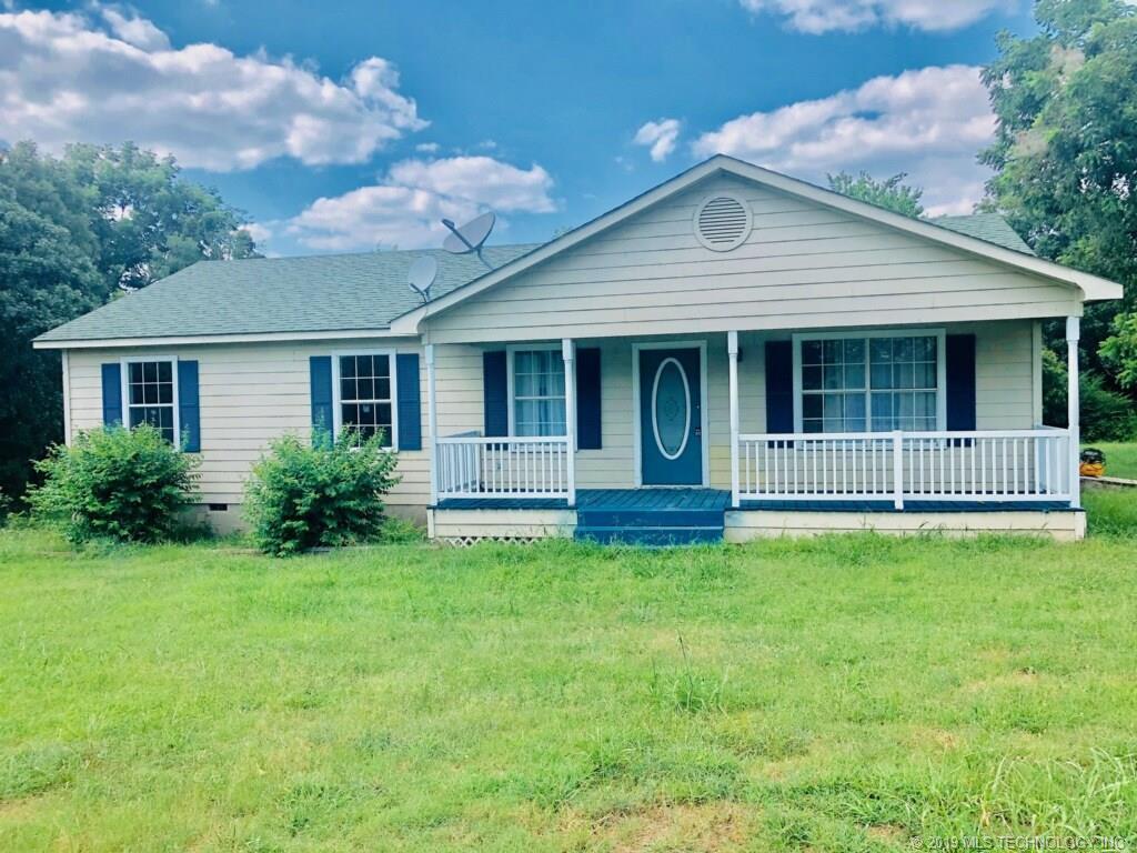 Homes for Sale in Mannford, OK Area | 42469 W 51st Street Jennings, OK 74038 2