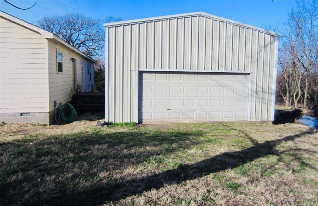Homes for Sale in Mannford, OK Area | 42469 W 51st Street Jennings, OK 74038 13