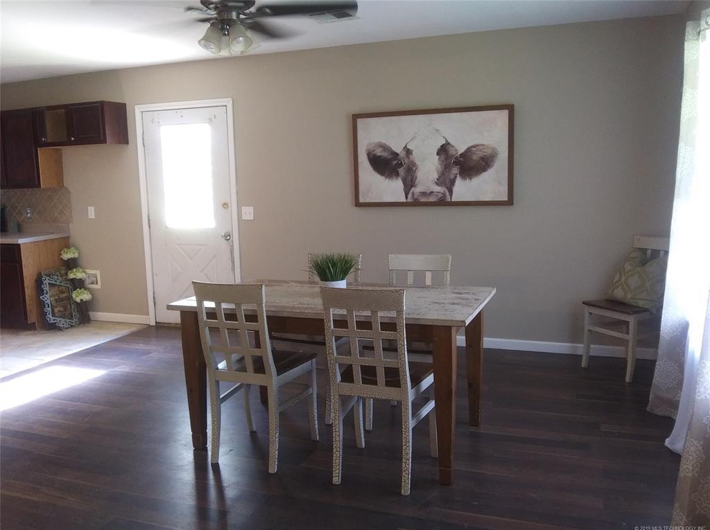Homes for Sale in Mannford, OK Area | 42469 W 51st Street Jennings, OK 74038 4