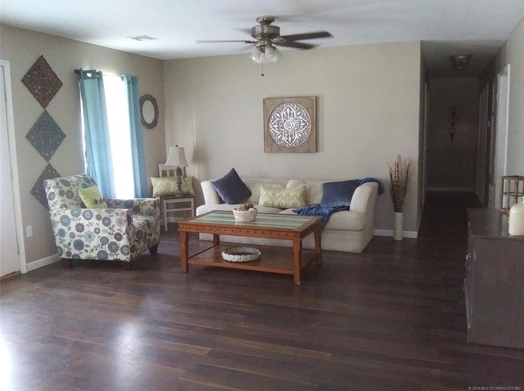 Homes for Sale in Mannford, OK Area | 42469 W 51st Street Jennings, OK 74038 5