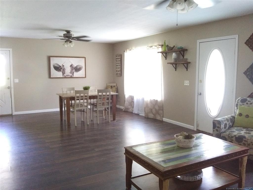 Homes for Sale in Mannford, OK Area | 42469 W 51st Street Jennings, OK 74038 7