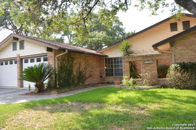 Off Market | 1735 Alice Hill Dr  San Antonio, TX 78232 2