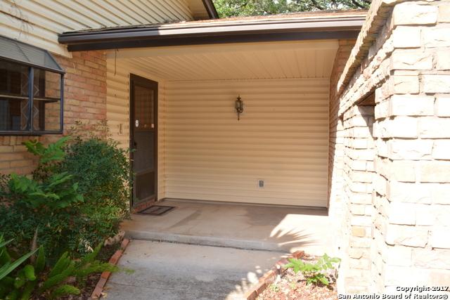 Off Market | 1735 Alice Hill Dr  San Antonio, TX 78232 3