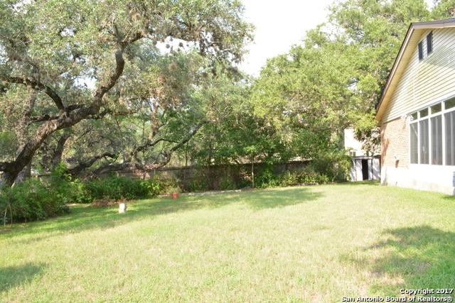 Off Market | 1735 Alice Hill Dr  San Antonio, TX 78232 25