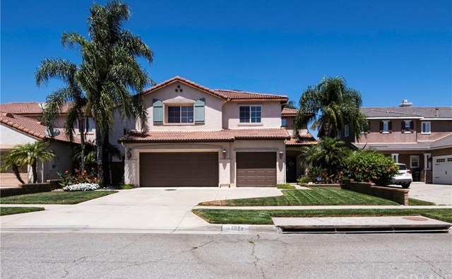 Closed | 11988 Huntley Drive Rancho Cucamonga, CA 91739 1