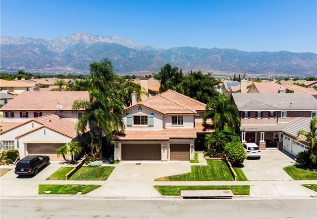 Closed | 11988 Huntley Drive Rancho Cucamonga, CA 91739 23