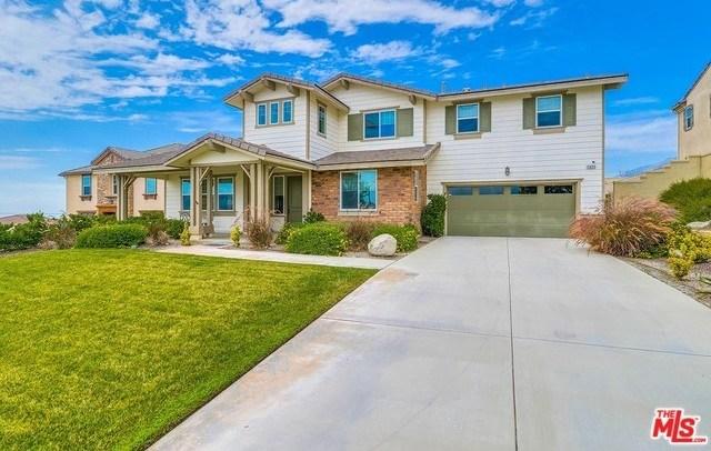 Closed   4986 GOLDEN RIDGE Place Rancho Cucamonga, CA 91739 5