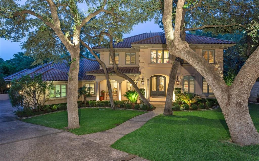 Sold Property   3013 Meandering River CT Austin, TX 78746 0