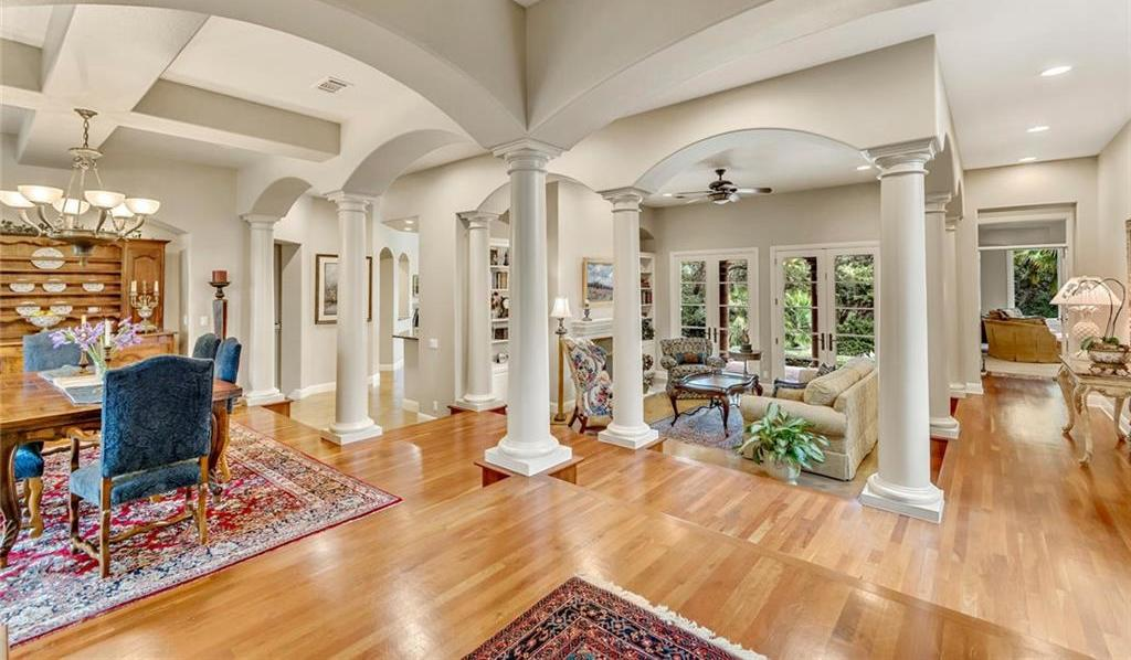 Sold Property   3013 Meandering River CT Austin, TX 78746 11