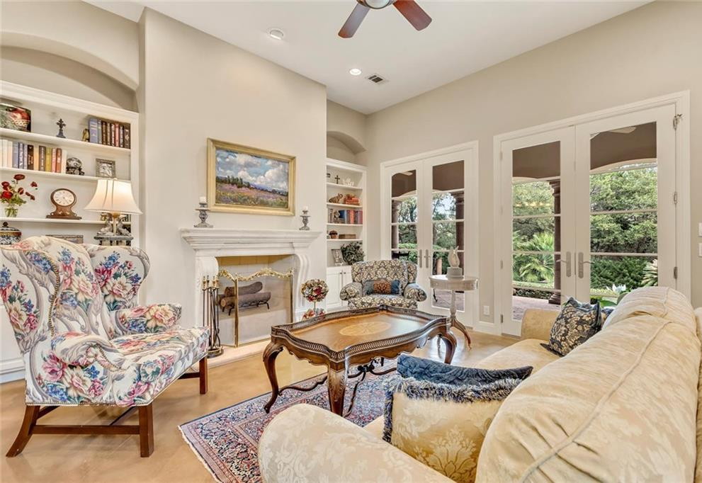 Sold Property   3013 Meandering River CT Austin, TX 78746 12