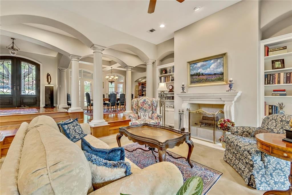 Sold Property   3013 Meandering River CT Austin, TX 78746 13