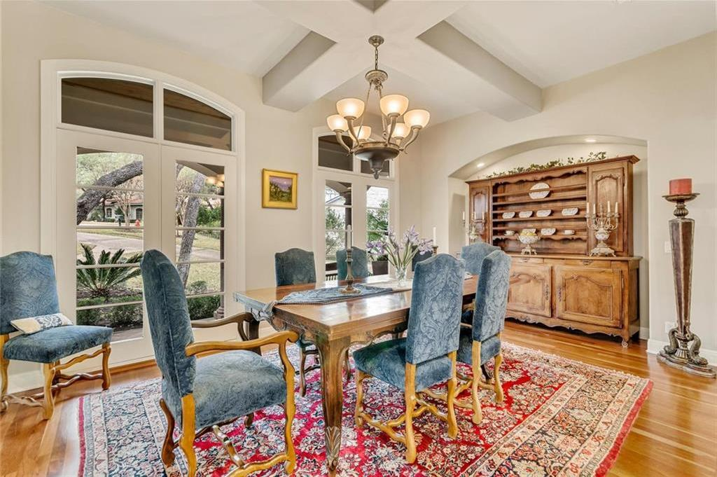 Sold Property   3013 Meandering River CT Austin, TX 78746 14