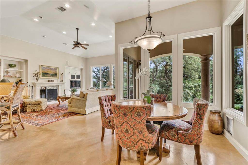 Sold Property   3013 Meandering River CT Austin, TX 78746 21