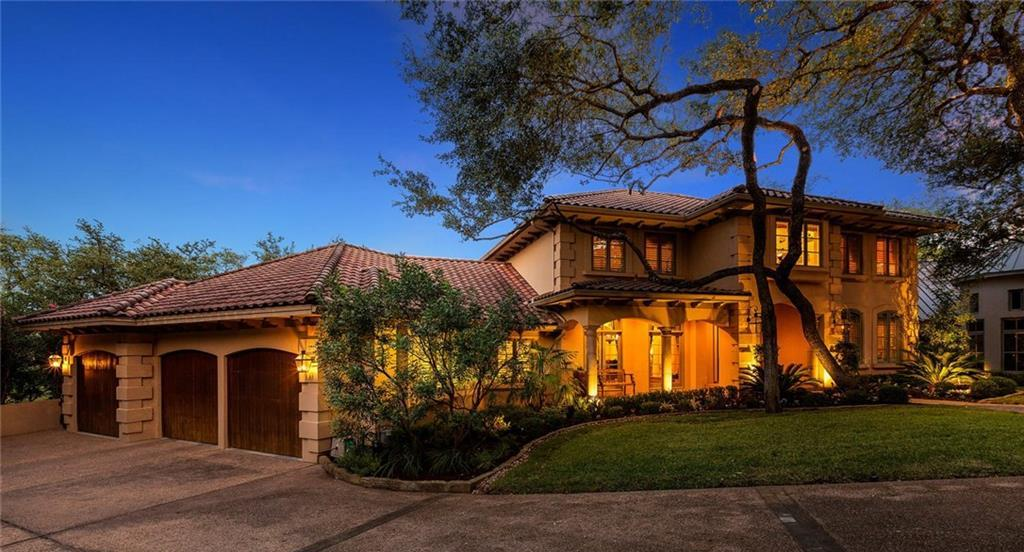 Sold Property   3013 Meandering River CT Austin, TX 78746 3