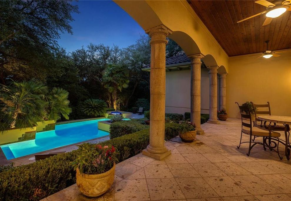 Sold Property   3013 Meandering River CT Austin, TX 78746 4