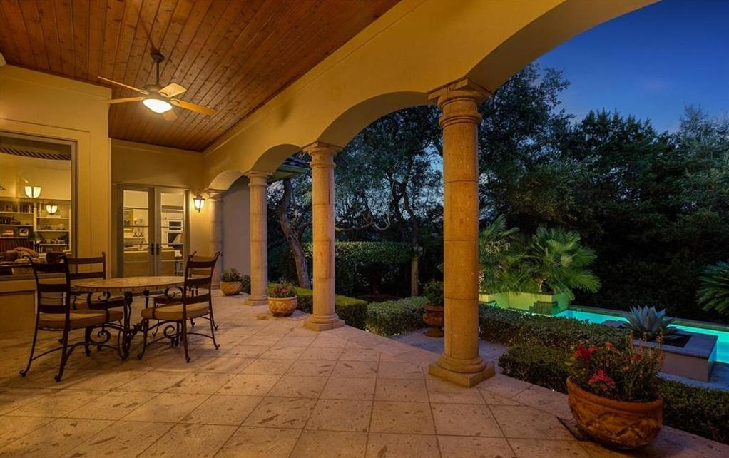 Sold Property   3013 Meandering River CT Austin, TX 78746 5