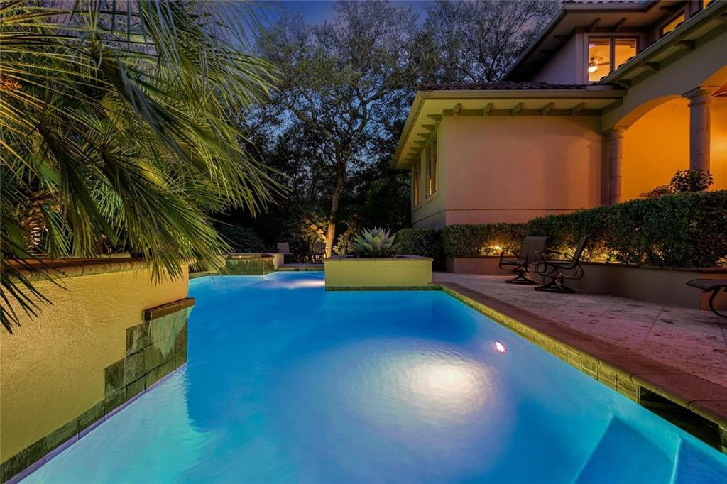 Sold Property   3013 Meandering River CT Austin, TX 78746 7