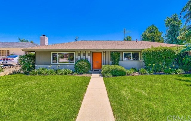 Active Under Contract | 1304 N 2nd Avenue Upland, CA 91786 0