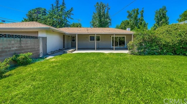 Active Under Contract | 1304 N 2nd Avenue Upland, CA 91786 33