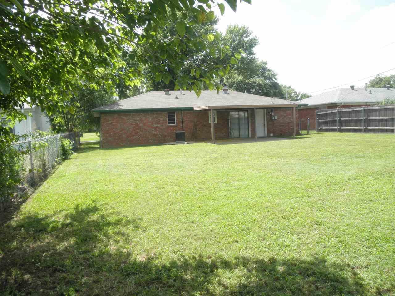Sold Intraoffice W/MLS | 1209 N Ash Ponca City, OK 74601 14
