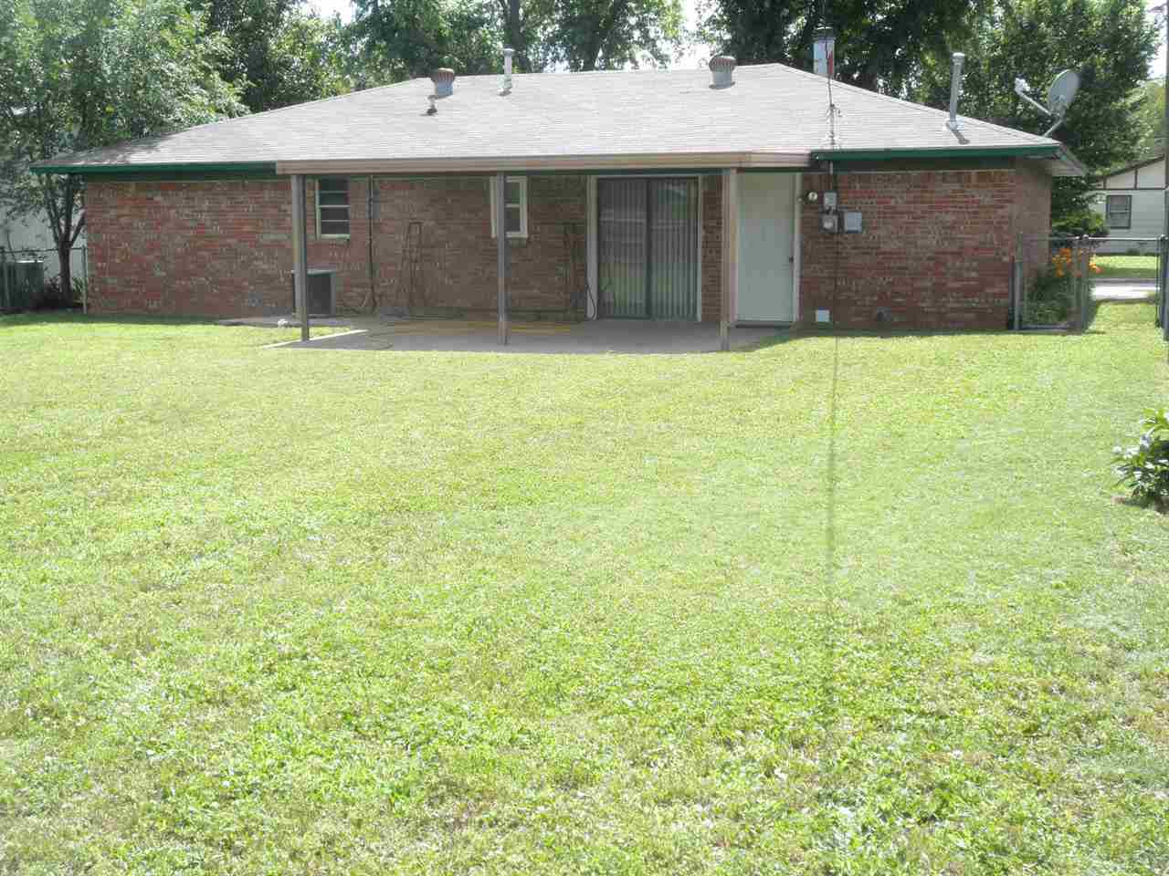 Sold Intraoffice W/MLS | 1209 N Ash Ponca City, OK 74601 16