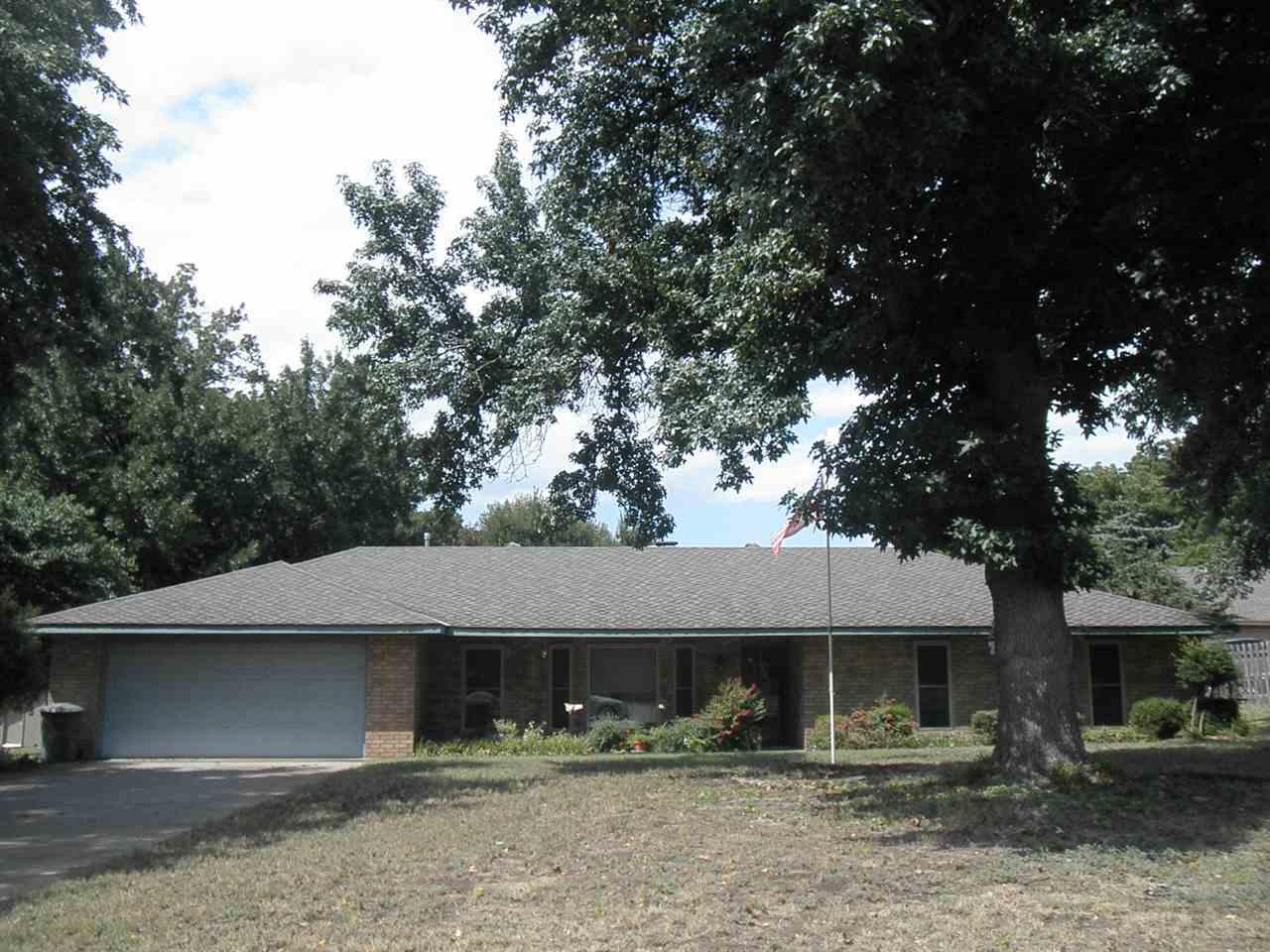 Sold Intraoffice W/MLS | 7 Raintree Ponca City, OK 74604 0