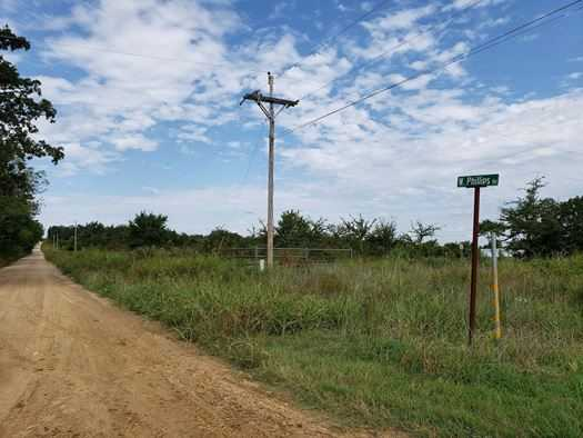 Sold Property | Phillips Rd Bokchito, OK 74726 3