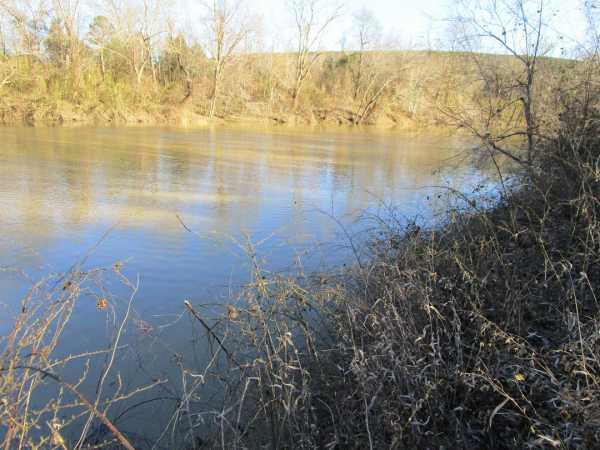 Pending | Little River Frontage/Fuller Rd Nashoba, OK  5