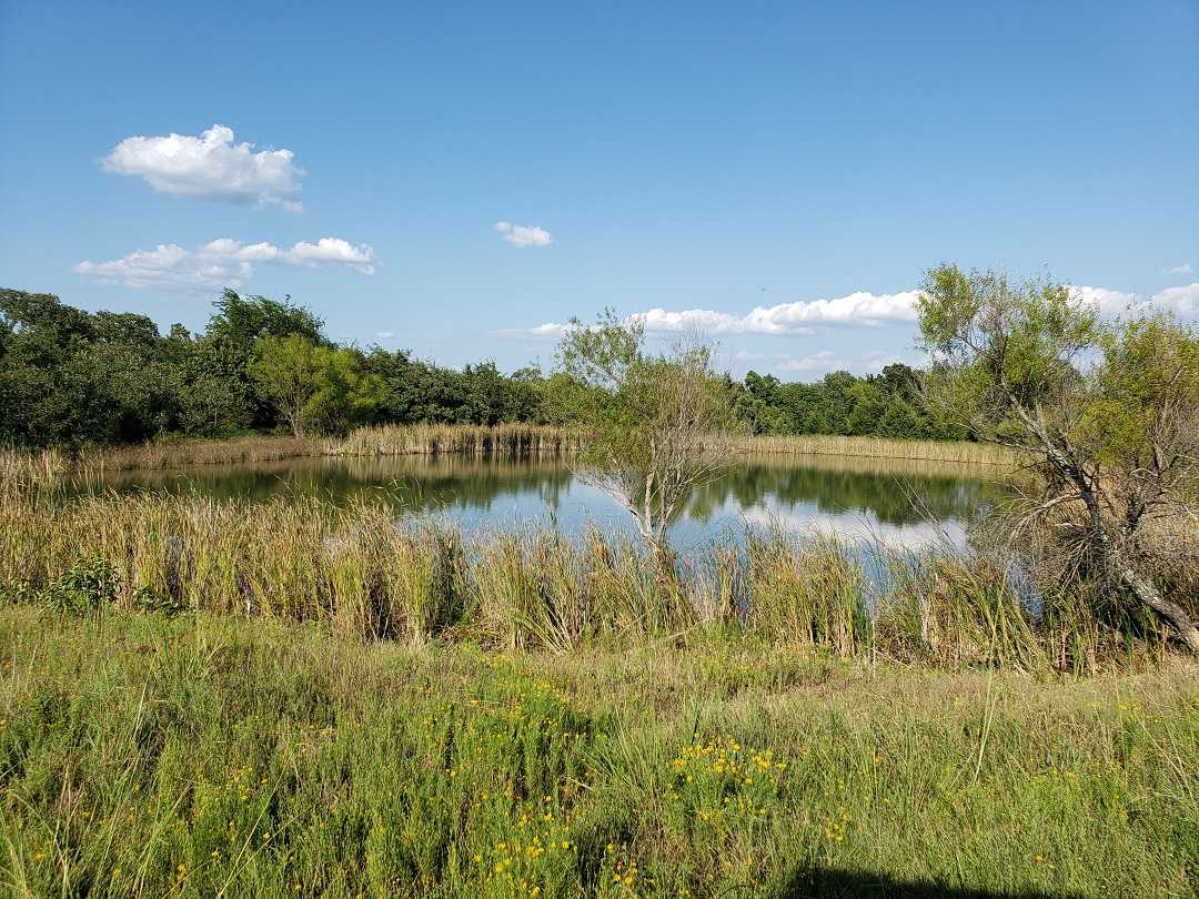 hunting land, deer OK, land OK, mixed ranch, ponds, utilities | Holsten Ln Wilburton, OK 74578 26