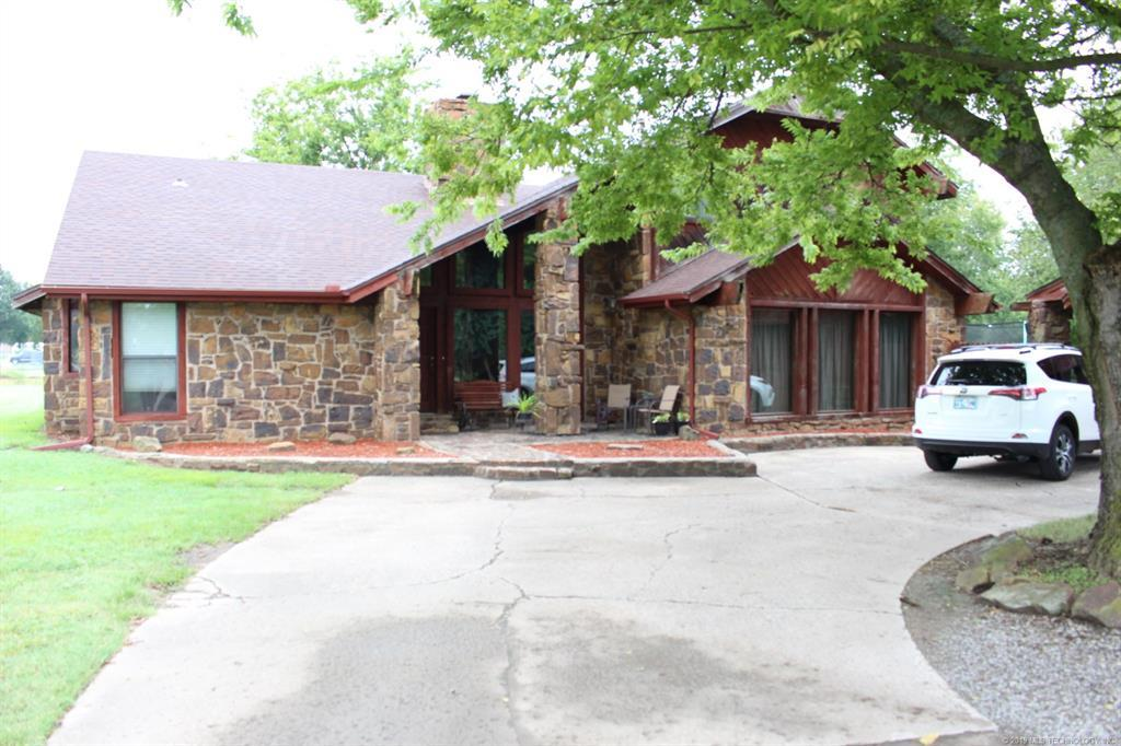Off Market | 11963 S 274th East Avenue Coweta, Oklahoma 74429 0