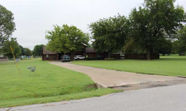 Off Market | 11963 S 274th East Avenue Coweta, Oklahoma 74429 4