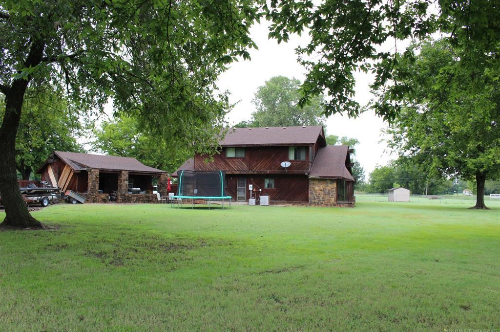 Off Market | 11963 S 274th East Avenue Coweta, Oklahoma 74429 6