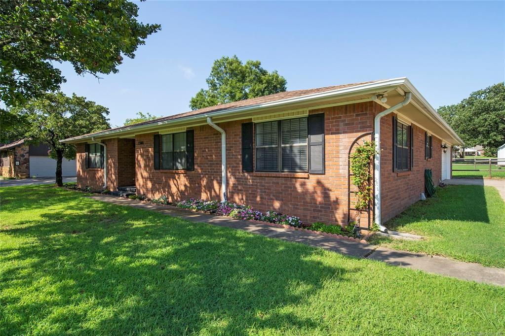Active | 1508 Rock Ridge Drive Cleveland, OK 74020 2
