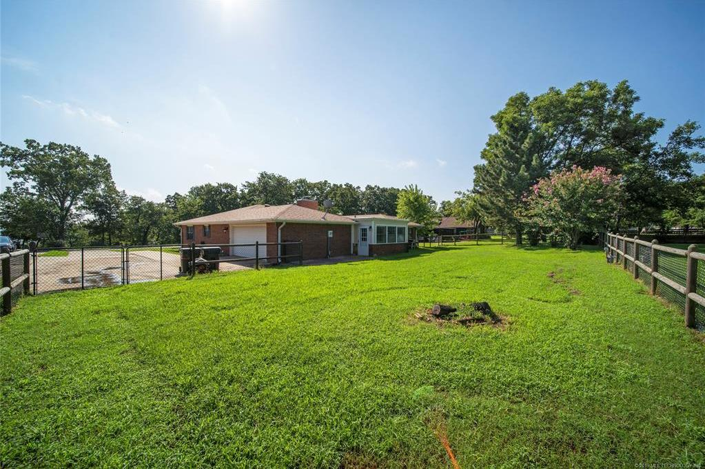 Active | 1508 Rock Ridge Drive Cleveland, OK 74020 32