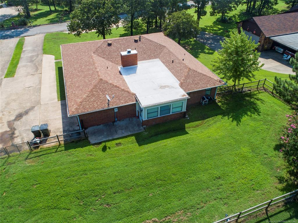 Active | 1508 Rock Ridge Drive Cleveland, OK 74020 33