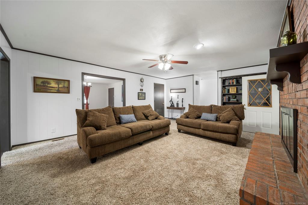 Active | 1508 Rock Ridge Drive Cleveland, OK 74020 5
