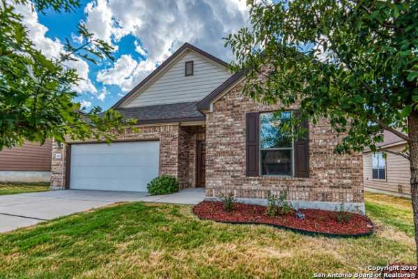 Active | 7431 Magnolia Bluff  San Antonio, TX 78218 2