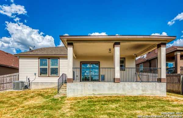 Active | 7431 Magnolia Bluff  San Antonio, TX 78218 25