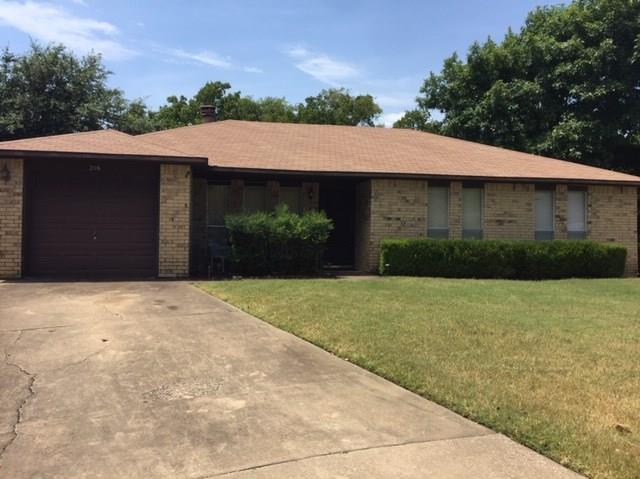 Sold Property | 208 West Court Glenn Heights, Texas 75154 1