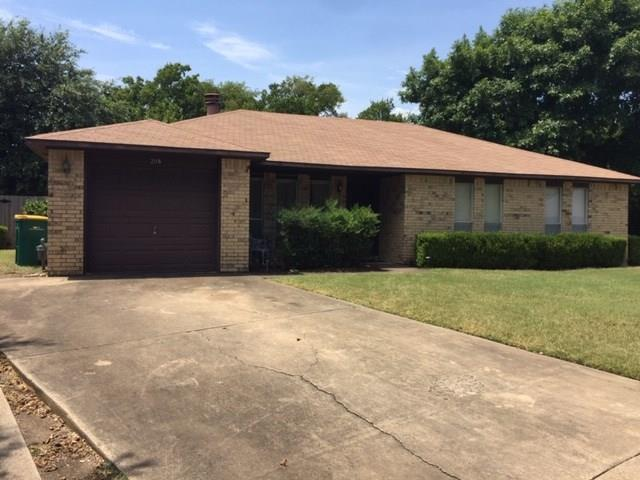 Sold Property | 208 West Court Glenn Heights, Texas 75154 2