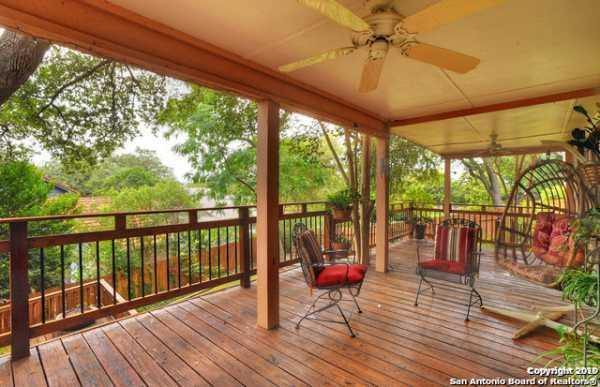 Property for Rent | 206 BLUFFCREST  San Antonio, TX 78216 17