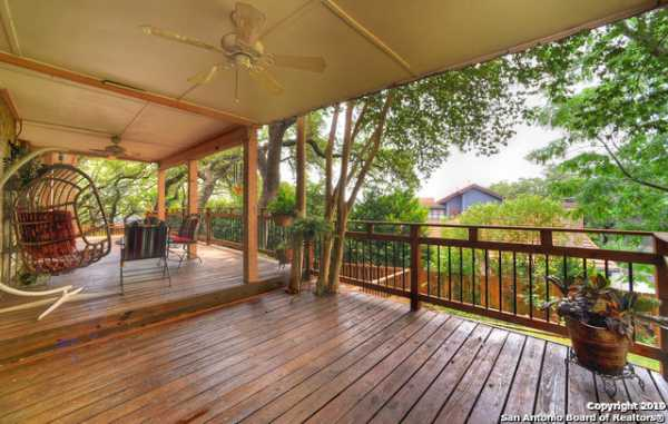 Property for Rent | 206 BLUFFCREST  San Antonio, TX 78216 19