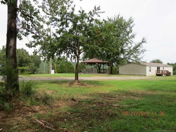 Off Market   9252 NW Highbridge Road Wilburton, Oklahoma 74578 2