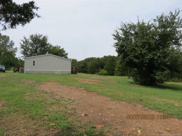 Off Market   9252 NW Highbridge Road Wilburton, Oklahoma 74578 8
